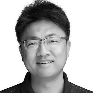 Peiyuan - Zhang